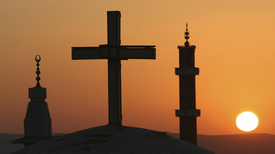 Christian in Islam