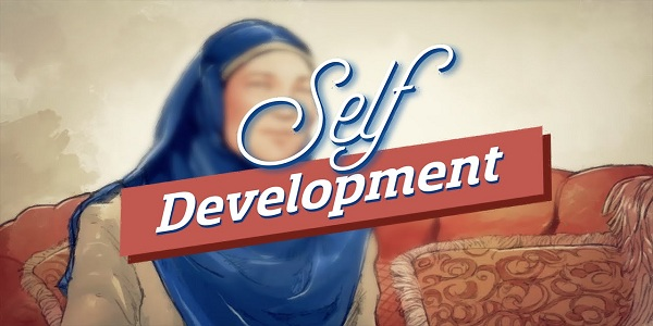 Self Development In Islam