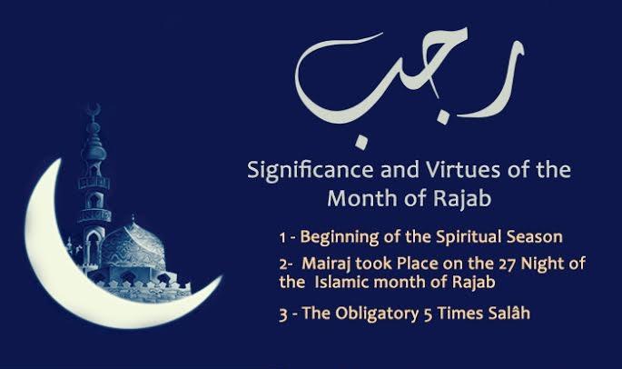 Importance-of-Rajab
